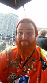 Proof of Orange Beard