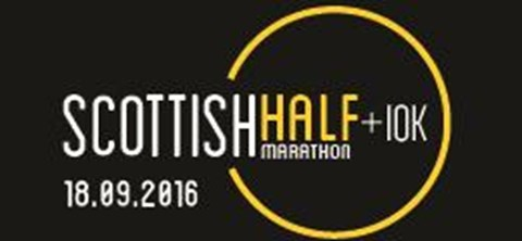 My fabulous office buddy Megain Buchan has signed us up to run the Scottish Half Marathon in September !