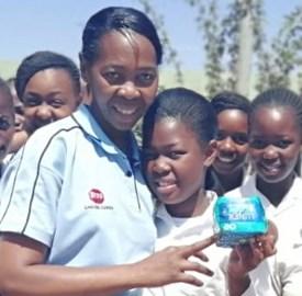 Sponsoring a school nurse