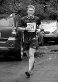 Burnham Beeches 10K