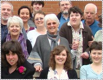 L'Arche Preston Community