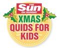 The Sun on Sunday's Xmas Quids for Kids