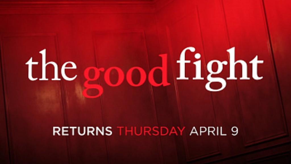 Full-Watch! The Good Fight Season 4 Episode 1 Online HD