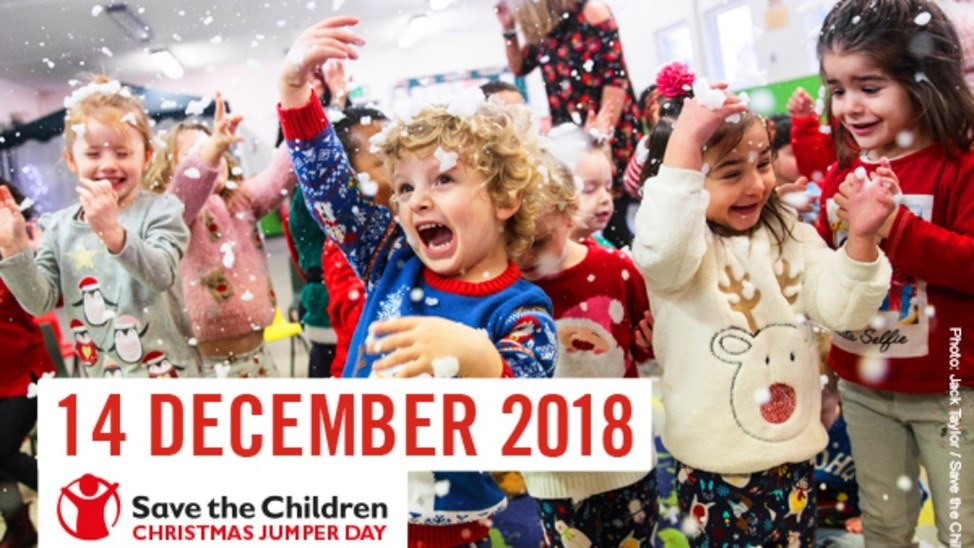 a789e0b8f04 Christmas Jumper Day - JustGiving