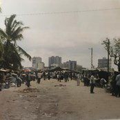 Beira faced disastrous flooding in 2000