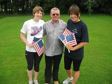 us with ERGood Causes founder Russell