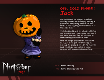 073. Jack