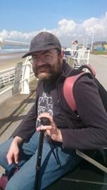 Simon Plumbe, Vita Player's somewhat insane editor...!