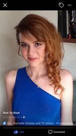 Rowena Stevens