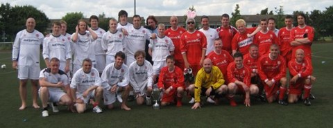 Teams in 2009