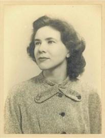 Kathleen Thomas 1929 - 2007