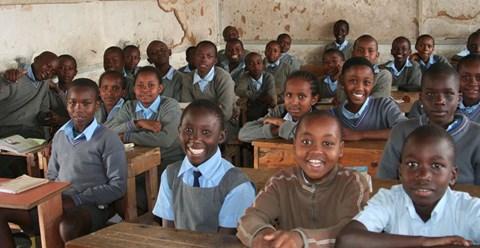 MCK Embakasi Nursery School
