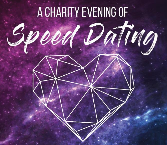 hvordan du gjør en hastighet dating fundraiser Lafayette la dating tjeneste