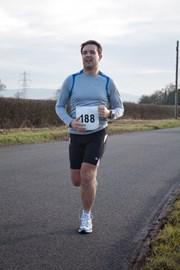 Gloucester Marathon 2010
