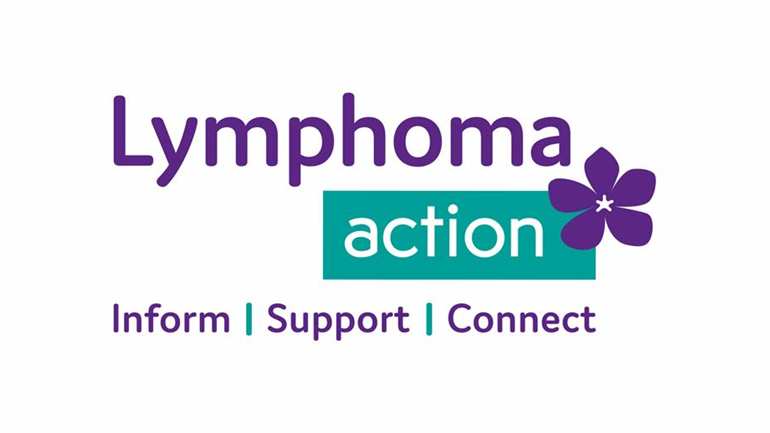 054c3b7d5 Gillian Bhalla is fundraising for Lymphoma Action