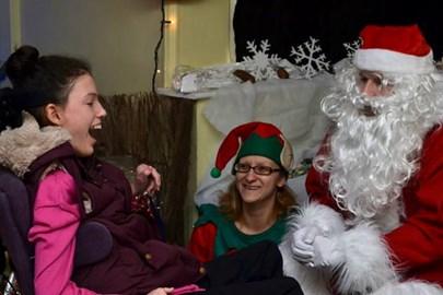 Christmas Grotto 2014