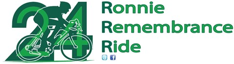 RRR #24 Logo
