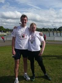 Claire & John (MAA) - Property Triathlon
