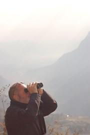 Birding in the Himalayas