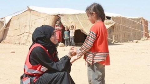Syrian Aid Mission