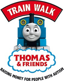 Thomas will be there having a rest!