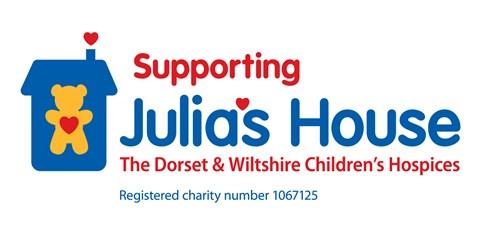 Julia's House Children's Hospice, Larmer Tree Festival 2016's official charity partner