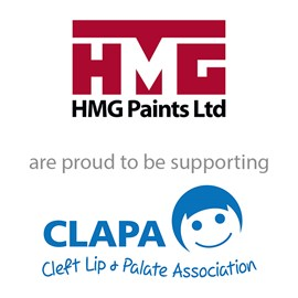 HMG supporting Clapa