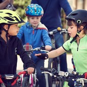 Routes and distances for all ages and abilities