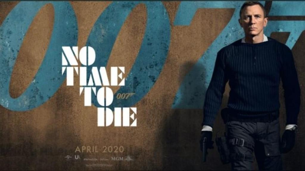 James Bond Ganzer Film