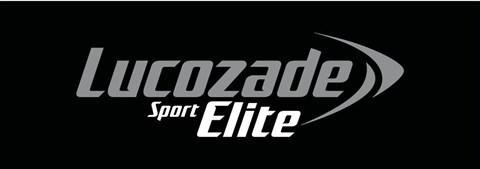 Sponsored by Lucozade Sport Elite