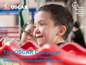 The Oscar campaign