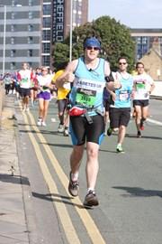 Great Yorkshire Run 2014