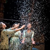 Children of the New Forest, Barbican Theatre Plymouth