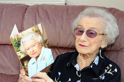 Margot at 100