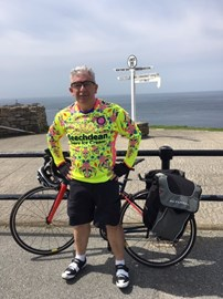 Lands End 17th May 2018