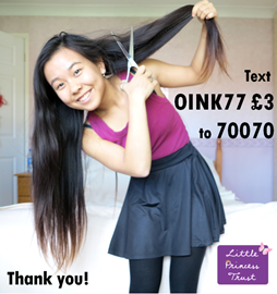 Please donate!! OINK77 to 70070
