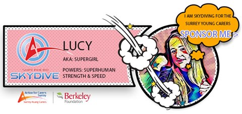 Superhero - Super Girl