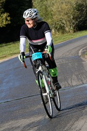 New Forest 81 mile Sportive