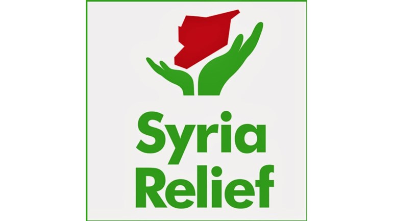 Lauren Hurwood is fundraising for Syria Relief