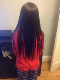 Phoebe's Hair