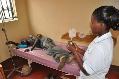 Patient benefiting from treatment