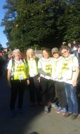 The Cardiff Half Marathon