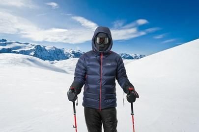 Arctic ready!