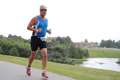 Blenheim Run - no contact sport ???