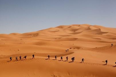 """""""Toughest Race on Earth"""""""