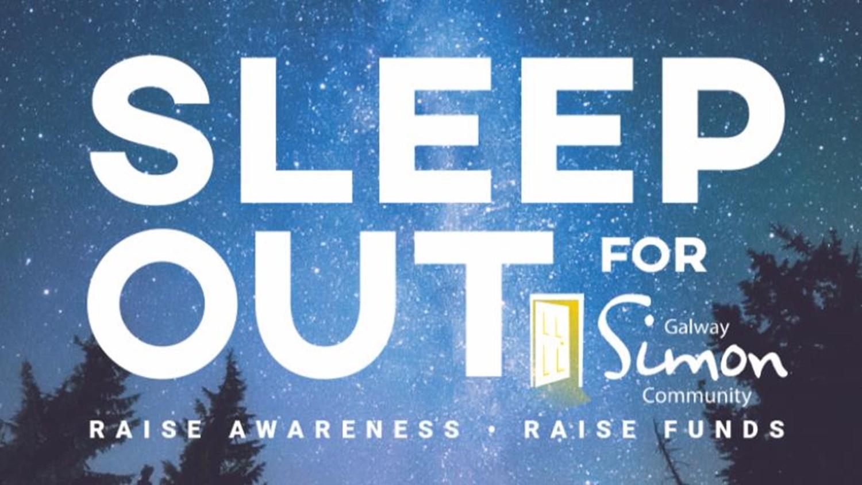 5d0e9b84f25c Sleep Out for Simon - JustGiving