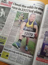 The Evening Chronicle, 14/10/13