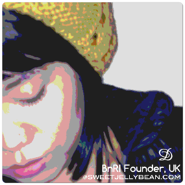 BnRi Founder, UK