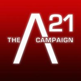 http://www.thea21campaign.org/