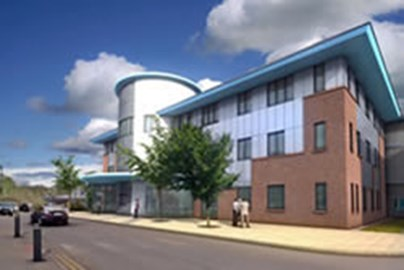 The NEW Christie Radiotherapy Centre